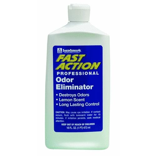 Lundmark Wax Fast Action Professional Odor Eliminator
