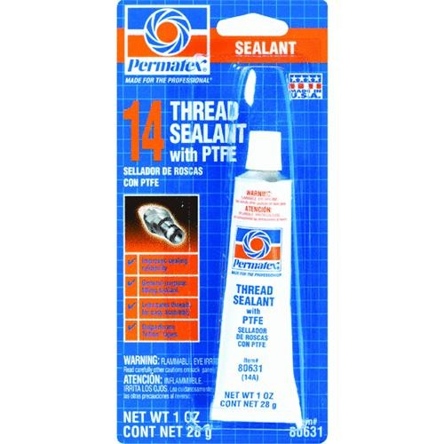 ITW Global Brands Thread Sealant With PTFE