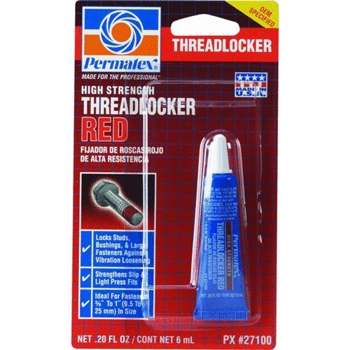 ITW Global Brands High-Strength Threadlocker