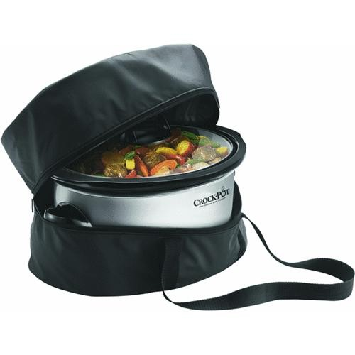 Jarden Consumer Solutions Rival Crock Pot Slow Cooker Travel Bag