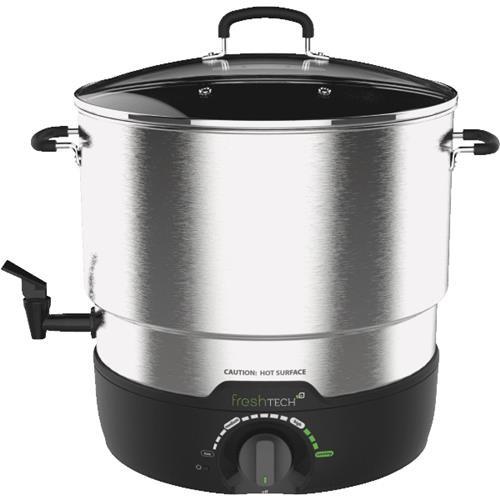 Jarden Home Brands Ball FreshTech Water Bath Cooker/Canner
