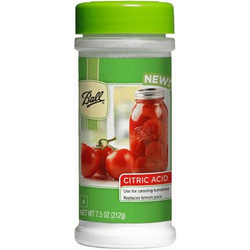 Jarden Home Brands Ball Citric Acid Produce Protector