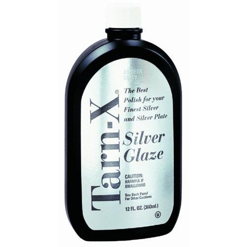 Jelmar Tarn-X Silver Glaze
