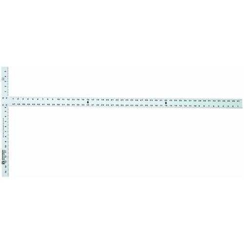 Johnson Level Aluminum Drywall Square