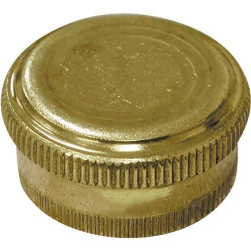 Anderson Metals Corp Inc Anderson Metals Garden Hose Cap