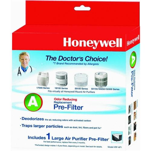 Kaz Home Environment Honeywell Universal Carbon Filter