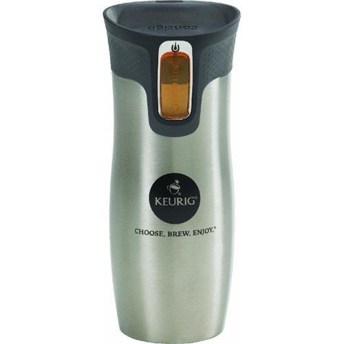Keurig Travel Insulated Mug
