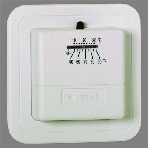 Honeywell International Economy Standard Mechanical Thermostat