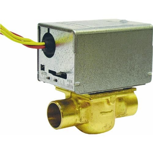 Honeywell International Zone Valve