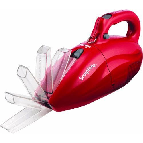 Hoover Scorpion Quick Flip Hand Vacuum