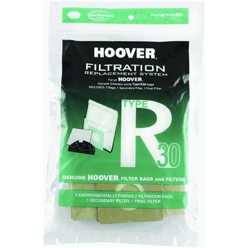 Hoover Hoover R30 Filtration Replacement Vacuum Bag