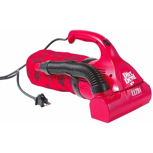 Hoover Dirt Devil Ultra Hand Vacuum