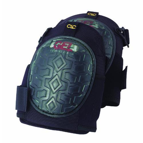 Custom Leathercraft Comfort System Gel Kneepads
