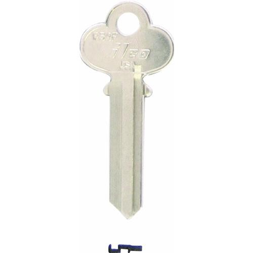 Ilco Corp. ILCO DOMINION Post Office Box Key