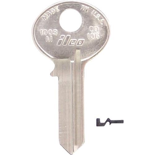 Ilco Corp. ILCO CORBIN Mailbox Key