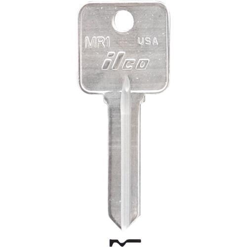 Ilco Corp. ILCO Rosseau File Cabinet Key
