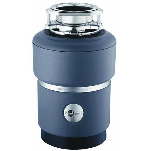 Insinkerator Evergrind 3/4 HP Compact Disposer