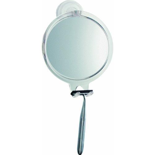 Interdesign Suction Fog-Free Mirror