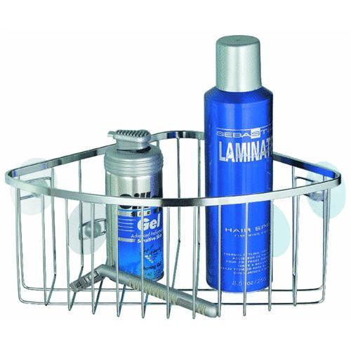 Interdesign Corner Shower Basket