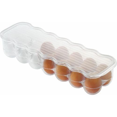 Interdesign Egg Holder Storage Bin