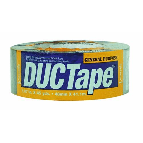 Intertape Polymer Group General-Purpose Silver Duct Tape