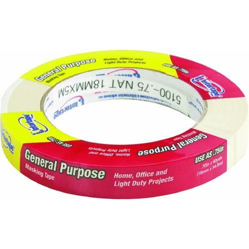 Intertape Polymer Group IPG PG500 General-Purpose Masking Tape