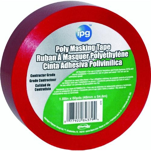 Intertape Polymer Group IPG Poly Masking Tape