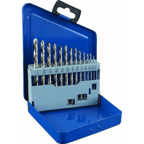 Irwin Irwin 13-Piece Drill Bit Set