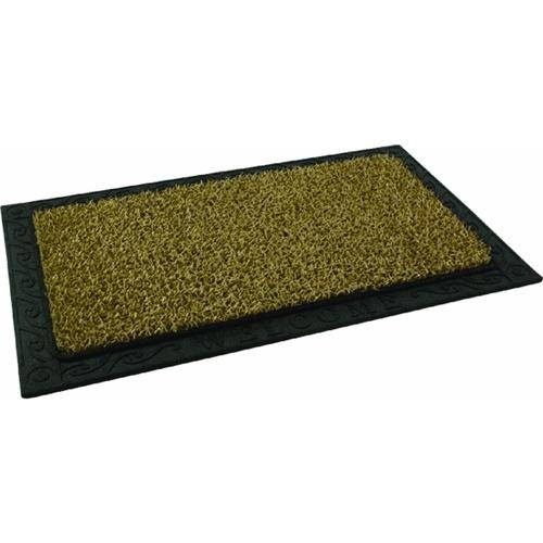 Grassworx Clean Machine Scraper Door Mat