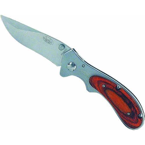 Great Neck Sheffield Boreal Locking Folding Knife