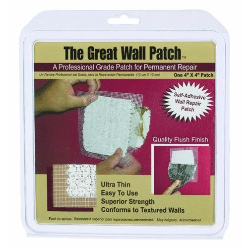 Great Wall Patch Co Wall Repair Drywall Patch