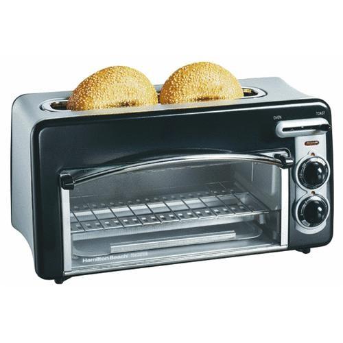 Hamilton-Proctor Toastation Toaster Oven