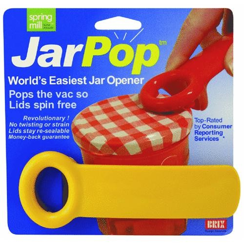 Harold Import JarKey Jar Opener