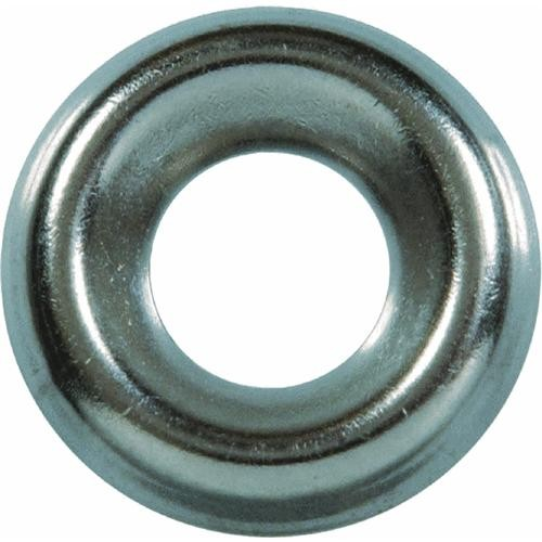Hillman Fastener Corp Nickel-Plated Finishing Washers