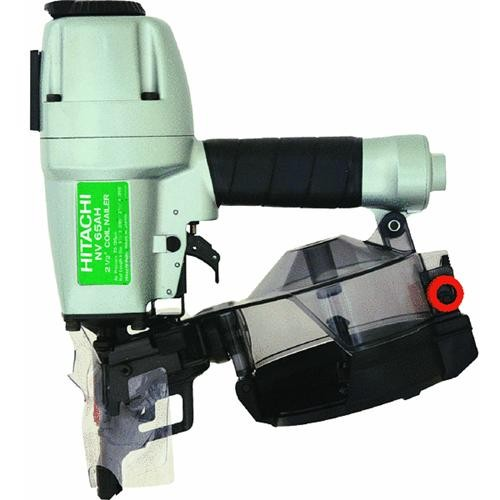 Hitachi Power Tools Hitachi Coil Siding Nailer