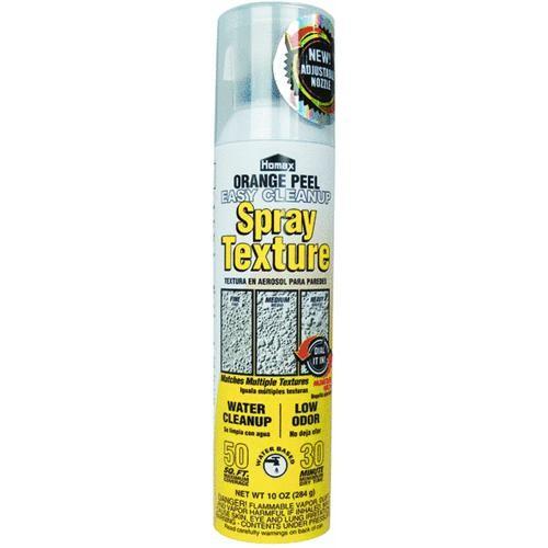 Homax Group Inc Water-based Orange Peel And Splatter Spray Texture