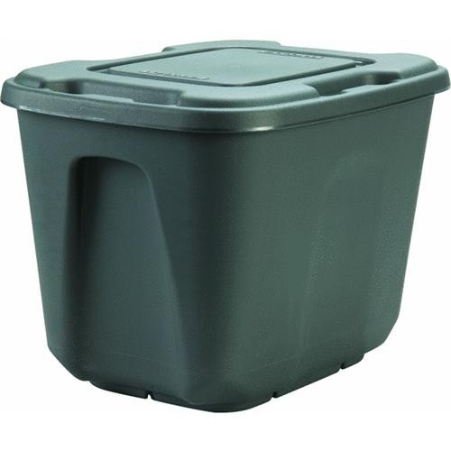 Homz Products/Storage 10 Gallon Storage Tote