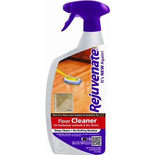 For Life Products Rejuvenate Floor Cleaner