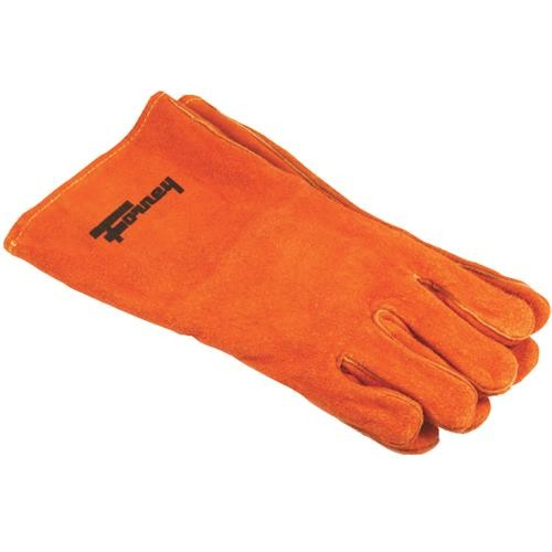 Forney Industries Forney Lined Welding Gloves