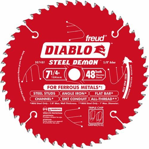 Freud Inc Diablo 7