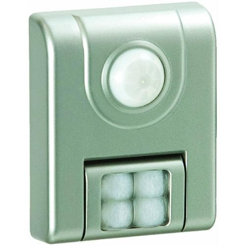 Fulcrum Products, Inc 4-LED Motion Sensor Battery Operated Light