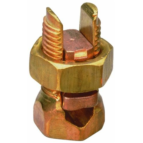 Gb Electrical Gardner Bender Copper Split Bolt Connector