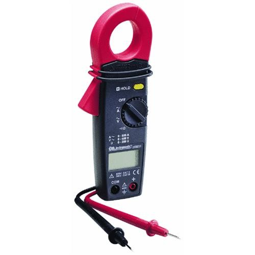 GB Electrical Digital Clamp-On Multimeter