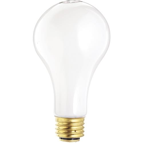 SATCO PRODUCTS, INC. Satco A21 Incandescent 3-Way Light Bulb