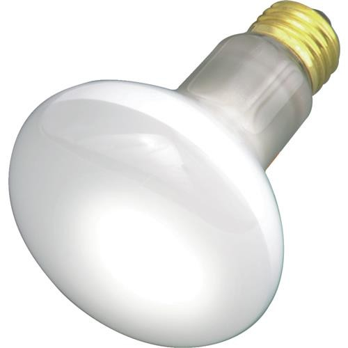SATCO PRODUCTS, INC. Satco R20 Incandescent Floodlight Light Bulb