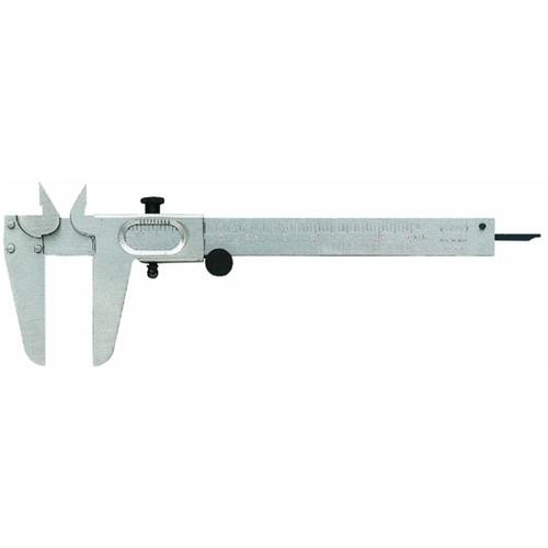 General Tools Fractional Scale Vernier Caliper