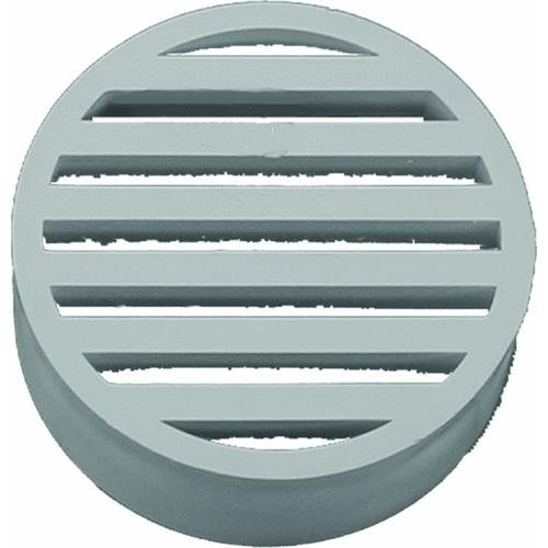 Genova Hub Flush Fit Floor Strainer