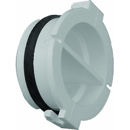 Genova Twist-Lok Cleanout Plug
