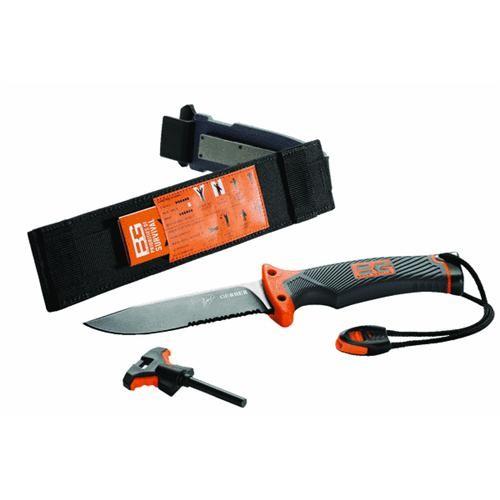 Gerber Legendary Blades Bear Grylls Ultimate Fixed Blade Knife