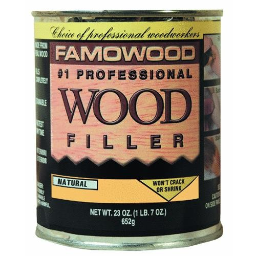 Eclectic Prod. Famowood Wood Filler